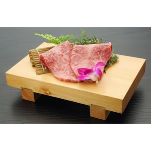 「仙台牛」A5ランク カルビスライス 1kg