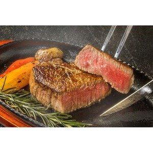テンダーロインステーキ 牛フィレ肉 【100g×10枚】 希少部位 赤身肉 〔ホームパーティー 家呑み バーベキュー〕