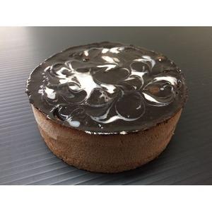 マーブルショコラムースケーキ(4号)