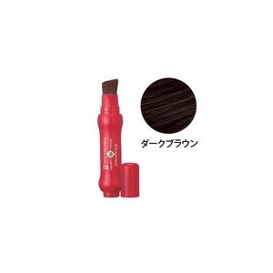 シラガネーゼ ポイントリッチカラー3世/白髪ケア 【ダークブラウン】 20g 日本製