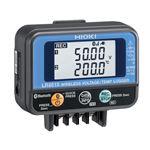 日置電機 ワイヤレス電圧・熱電対ロガー LR8515