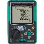 共立電気計器 電力計 6305