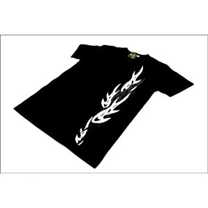 本多忠勝Tシャツ 第2弾 楽 Sサイズ 黒
