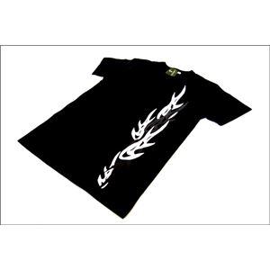 本多忠勝Tシャツ 第2弾 楽 XLサイズ 黒