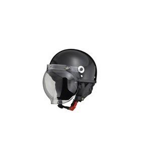 CR-760 ハーフヘルメット ブラック