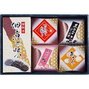 佃煮・惣菜バラエティーセット 203-03 SH-35)(山海の豊秀)
