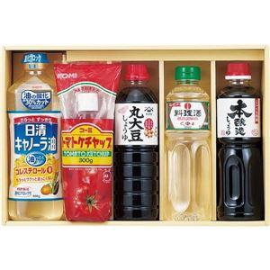 日清&調味料バラエティセット ON-30(日清)