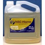 家庭用発泡剤配合洗浄剤 ナノソイ・コロイド