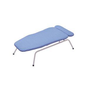 シンプルアイロン台 【座式】 折りたたみ 幅80cm設計 ポーリッシュ