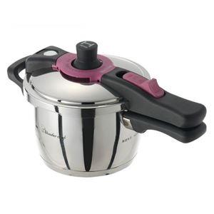 ワンダーシェフ 圧力鍋 【3L】 オール熱源対応 パッキン付き 『魔法のクイック料理』