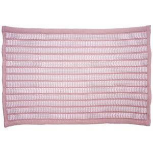 超吸収体使用 バスマット/フロアマット 【ピンク Mサイズ】 40×60cm 洗える 日本製 『ウルトラQ水』