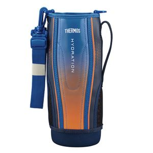 【THERMOS サーモス】 水筒カバー/交換用ポーチ 【FFZ-1502F用 ブルーグラデーション】 洗える 専用ポーチ 交換 パーツ