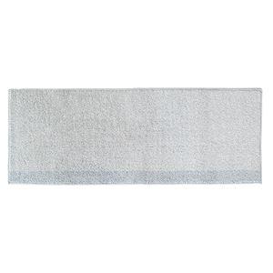 オカ PLAT キッチンマット プラット グレー 45×120cm (インテリアマット)