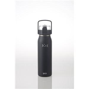 タケヤ化学工業 ME ボトル ブラック 1L (水筒)