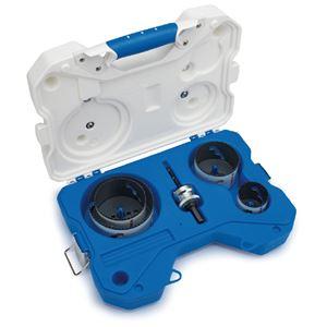 LENOX(レノックス) 30370400G バイメタルホルソーセット (30370-400G)