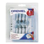 DREMEL(ドレメル) 692 ルータービットセット