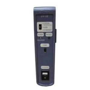 リオン UV-22/インタフェースユニット 【中古品 保証期間付き】 騒音・振動測定器