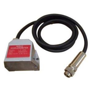 リオン LS-40C/サーボ加速度計 【中古品 保証期間付き】 騒音・振動測定器