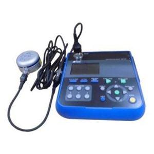 リオン VM-55EX/振動レベル計(検定済証付き) 【中古品 保証期間付き】 騒音・振動測定器 M100019793
