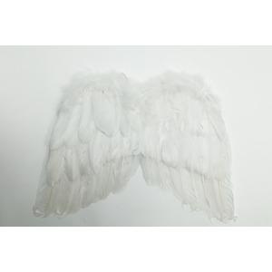 【コスプレ】 天使の羽 ホワイト