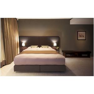 シルキーパフ 11190 S 日本ベッド マットレス シングルサイズ 【日本製】