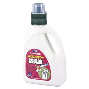 アロン化成 ポータブルトイレ用防臭液 大容量無色
