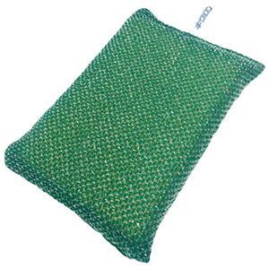 (まとめ) キクロン キクロンプロ タフネット 薄型 緑 N-301【×10セット】