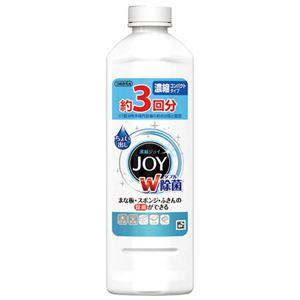 (まとめ) P&G 除菌ジョイコンパクトつめかえ用 440mL【×10セット】