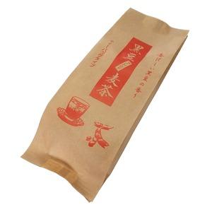 黒豆麦茶/ティーバッグ 【18包×3袋セット】 ノンカロリー ノンカフェイン 熱風焙煎方式
