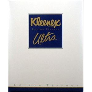 日本製紙クレシア クリネックスティシュー ウルトラ ドレッサーサイズ × 5 点セット