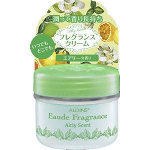 アロインス化粧品 アロインス オーデフレグランス エアリーの香り 35g × 3 点セット