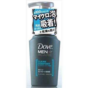 ユニリーバ ダヴCコンフォート泡洗顔130ML × 3 点セット