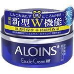 アロインス化粧品 アロインス オーデクリームWホワイト 120g
