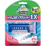 ジョンソン スクラビングバブルトイレスタンプクリーナーEX リフレッシュブーケの香り × 5 点セット
