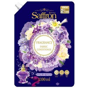 トイレタリージャパン サフロンラベンダー&バニラの香り詰替1100ML × 5 点セット