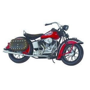 ブリキのおもちゃ B-バイク08