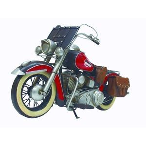 ブリキのおもちゃ B-バイク10
