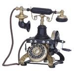ブリキのおもちゃ B-電話01