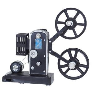 ブリキのおもちゃ B-映写機01