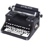 ブリキのおもちゃ B-タイプライター01