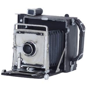 ブリキのおもちゃ B-カメラ01