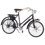 ブリキのおもちゃ 置き物 【自転車01】 材質:鉄 〔インテリアグッズ ディスプレイ雑貨〕