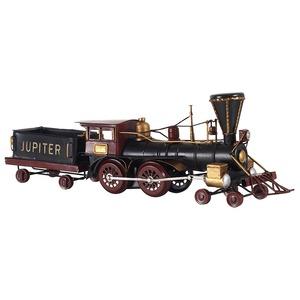 ブリキのおもちゃ B-機関車01