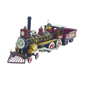 ブリキのおもちゃ B-機関車02