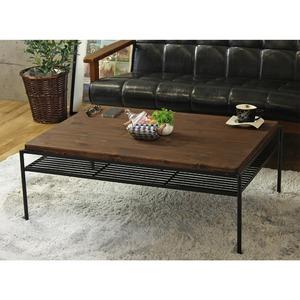 リビングテーブル IW-503(本体)幅930×奥行660×高さ350mm