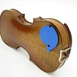 バイオリン用肩当て Magic Pad マジックパッド 【8個×5セット】