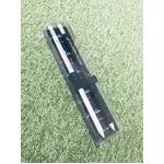 マグネットペン/磁石付き鉛筆 【黒 3箱セット】 長さ19.3cm 型番:MP-6 〔楽器アクセサリー 譜面〕