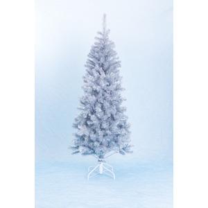 オーロラシルバー クリスマスツリー 180CM