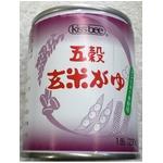 五穀玄米がゆ20缶セット