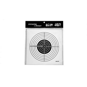 aim402 替え用 ターゲット紙【20枚×2セット】